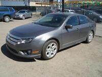 2011 Ford Fusion SE...NO GST & 1 YEAR WARRANTY WARRANTY!!!