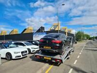 Car recovery , transport , delivery , collection