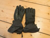Black Diamond Women's Ankhiale Gore Tex Glove