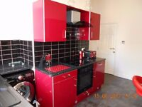 Recently renovated & fully furnished 2 bedroom flat, in prime city centre BD1 location.