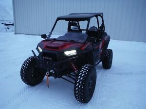 2016 Polaris RZR XP 1000 Turbo EPS -