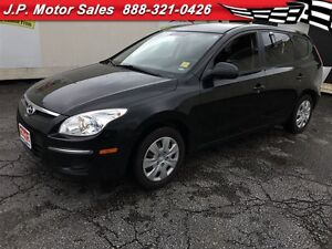 2012 Hyundai Elantra Touring GLS, Automatic, Heated Seats, Only
