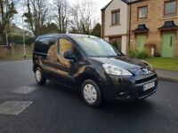2009 Peugeot Partner 850 Se 1.6 Hdi 90Bhp.........NO VAT / 3 SEATS