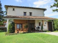 Cottage south west France South West Tarn Albi Toulouse countryside Swimming pool...