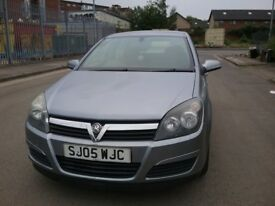 Vauxhall Astra Petrol 1.6 FULL YEAR MOT Excellent Condition (New Breaks) Throughout Ideal First Car.