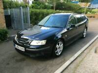 Saab 93 1.9 Tdi Vector Sport Estate 6 Speed Manual 89k Px welcome