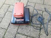 charger metabo @ battery
