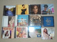 Mixed CD's