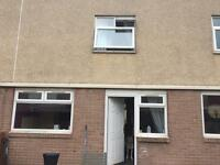 2bed house ls9 for swap 3 bedroom- council