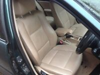 BMW E46 3 series full leather interior very good condition £100 all other parts also for sale