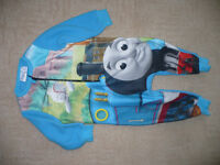 Thomas The Tank Onesie/ Romper/ Sleepsuit/Pyjamas for boy 18-24mths/1.5-2 years. Good condition.