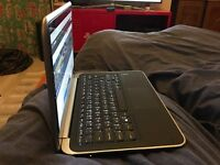 Dell XPS 12 Duo 2-in-1 touch screen Laptop, Great Condition, Intel i5, 4GB RAM, 128gb SSD, £500 ONO