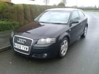 2006 Audi a3 2.0 tdi