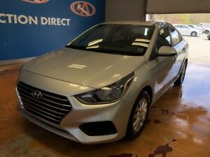 2019 Hyundai Accent ESSENTIAL AUTO/ POWER GROUP/ BLUETOOTH/ B...