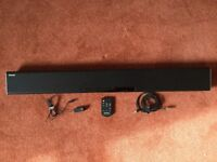 Panasonic Home Theatre Audio System