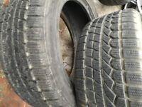 Toyo tyres snowprox