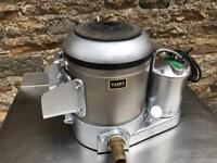 counter top Potato rumbler