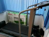 Treadmill electronic great working order
