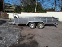 12ftx4ft Trailer