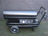 20KW Diesel / Kerosene Space Heater