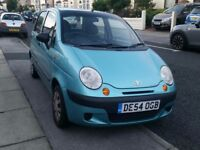 DAEWOO MATIZ ** 12 MONTH MOT & VERY LOW MILEAGE**