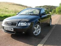 Audi A4 Avant 1.9 TDI SPORT 2003