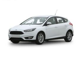 Ford Focus (High Specification)