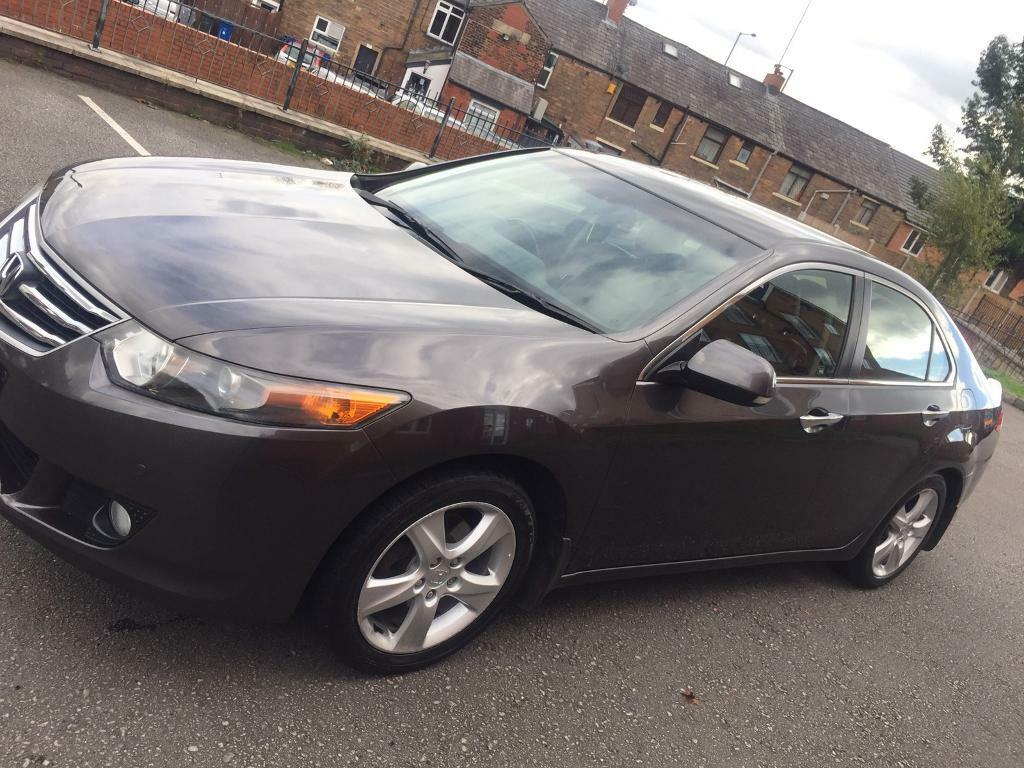 Honda Accord executive LPG DUEL FUEL with full service history