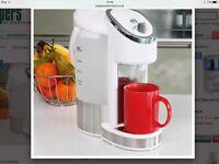COOPERS instant water heater