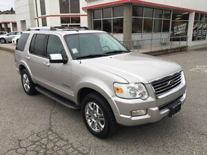2006 Ford Explorer 4dr 4.6L Limited 4WD