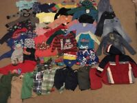 Kids clothes - 2-3 years