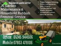 Free quote garden maintenance/ household clearance