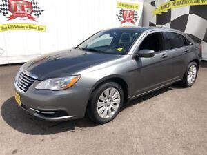 2013 Chrysler 200 LX, Automatic, Bluetooth, 55, 000km