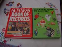 2 Guinness book of records