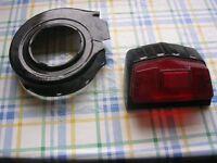 Various Lambretta Spare Parts