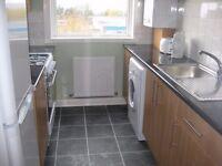 Fully Furnished One Bedroom Flat - Menzieshill, Dundee. Near Ninewells Hospital. Newly refurbished