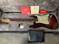 Fender American Professional Stratocaster 2017 - Virtually Mint!