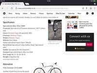 Specialized allez elite 2013 RRP £900