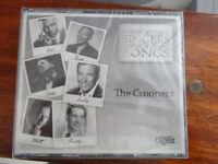 The Crooners CD box set