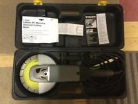 Wickes Pro Angle Grinder 9 inch