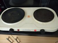 Electric Portable Cooker