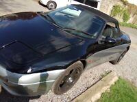 Lotus Elan M100 SE Turbo Fast Road/Track Car 280bhp LSD 16'' Comp Alloys 12m MOT only 114k miles