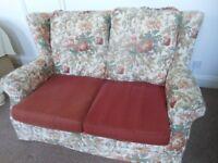 Cottage Style Sofa - FREE!