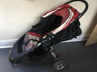 Baby Jogger City Mini buggy
