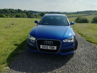 Audi A6 2.0tdi - Ex Audi Demonstrator - Full Service History - Open to Offers!
