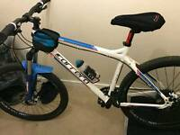 Mens Carrera Mountain bike £220ono