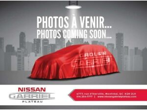 2015 Nissan LEAF SV GPS+MAGS+CAMERA