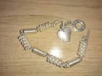 Tiffany & Co bracelet. 925
