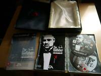 ps2 the god father