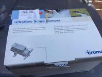 Caravan Water System Truma Ultraflow Surge Damper.